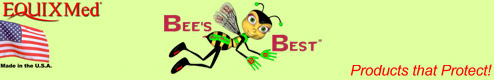 PROUD TO BE ... BEE'S BEST!